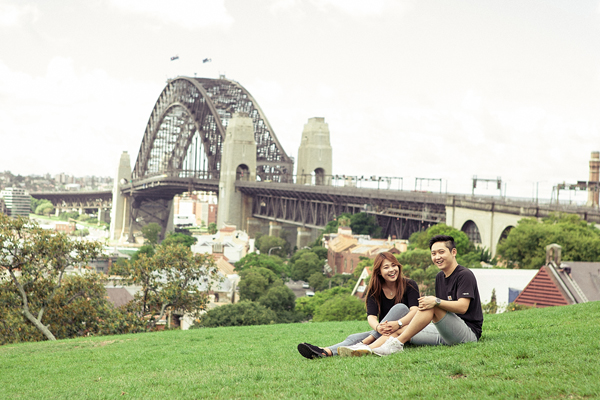 Traveling Sydney with Sweet Life Photography